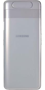купить Samsung Galaxy A80 2019 8/128Gb Duos (SM-A805), Silver в Кишинёве
