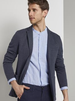 Пиджак Tom Tailor Синий tom tailor 1018498