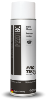 Brake Cleaner PRO TEC Curatator de frana