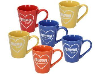 купить Чашка для чая Love 280ml в Кишинёве