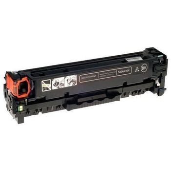 Compatible Laser Cartridge for HP CF411X Cyan, SCC