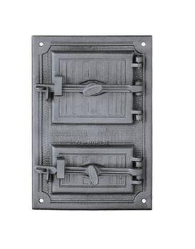 Ușa din fonta