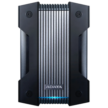 "купить 4.0TB (USB3.1) 2.5"" ADATA HD830 Water/Dustproof IP68 External Hard Drive, Black (AHD830-4TU31-CBK) в Кишинёве"