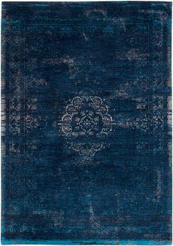 купить Ковёр ручной работы LOUIS DE POORTERE Fading World Blue Night 8254 в Кишинёве