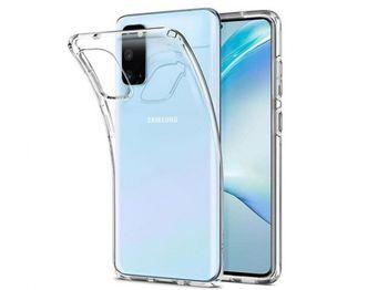 Чехол для Samsung S20 Ultra / S11 +. Жидкий кристалл