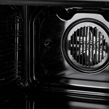 купить Встраиваемый духовой шкаф электрический Tornado F60 M6 RD в Кишинёве