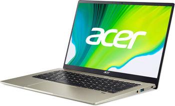 Acer Swift 1 SF114-33-P5JE (NX.HYNEU.00G), Gold