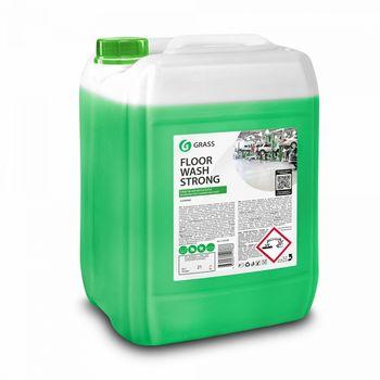 Floor Wash Strong - Щелочное средство для мытья пола 21 л