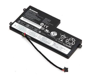 Battery Thinkpad X240s X250 X260 X270 T440S T450S T460 45N1108 45N1773 11.4V 1910mAh Black Original