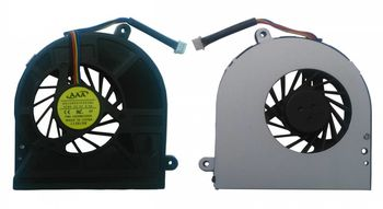 CPU Cooling Fan For Toshiba Satellite C650 C655 C660 L650 (Intel) (4 pins)