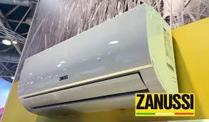 купить Кондиционер ZANUSSI ZACS-24 HS/N1 в Кишинёве