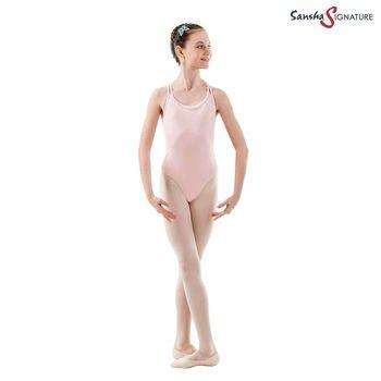 Купальник  Stefani light pink y1559c 140 cm