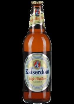 Kaiserdom Hefe-WeiSSbier