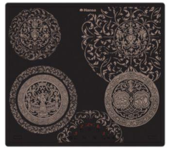 Варочная поверхность, керамическая  Hansa BHC63503