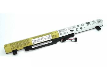 Battery Lenovo Flex 2-14/15 L13S4E61 L13S4A61 L13L4E61 7.44V 5600mAh White Original