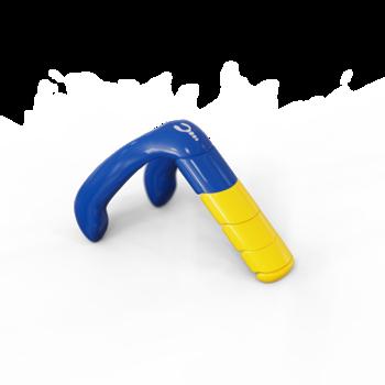 купить Lobster Full Set 2 - Medium UKRAINE Flag в Кишинёве