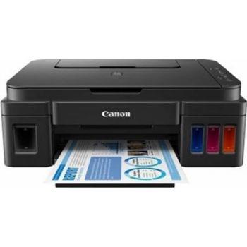 купить CANON Pixma G2400, чёрный в Кишинёве