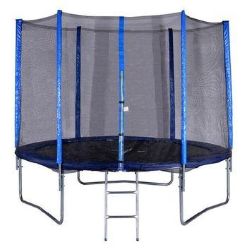 Батут (сетка + лестница) d=1.80 м (макс. 125 кг) Spartan 982 (3690) (под заказ)