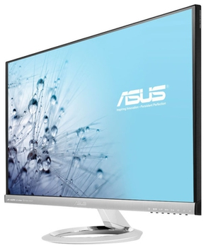 "купить Monitor 27"" Asus MX279H Silver/Black в Кишинёве"