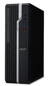 купить Acer Veriton X2660G SFF (DT.VQWME.029) Intel® Core® i3-8100 в Кишинёве