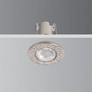 Metsan Встраиваемый светильник R-50 хром