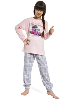 купить Пижама для девочек Cornette DR 540/81 в Кишинёве