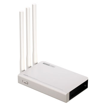 купить TOTOLINK N300RU (300Mbps Wireless N Router with USB Port) в Кишинёве