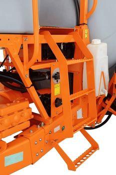 купить Опрыскиватель прицепной Jacto Advance 3000 AM18, для обработки полей в Кишинёве