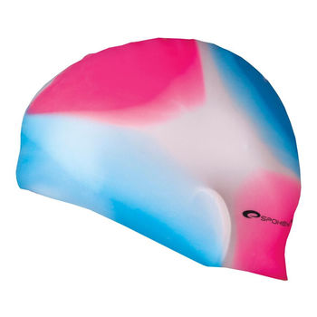 купить Шапочка для плавания Spokey Abstract, 834xx в Кишинёве