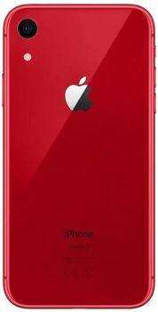 купить iPhone XR 64Gb, Red в Кишинёве