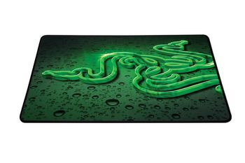 RAZER Goliathus Speed - Terra Edition / Soft Gaming Mousepad, Medium, Dimensions: 355 x 254 x 3 mm, Rubberized backing, Wear-tested cloth material