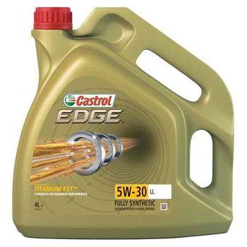 купить Castrol Edge 5w-30 LL 5L в Кишинёве