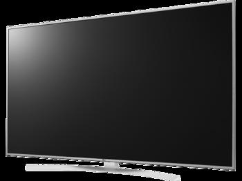 """купить Televizor 65"""" LED TV LG 65UH7707, Silver в Кишинёве"""
