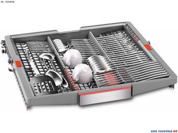 Посудомоечная машина Bosch SBV88TX36E