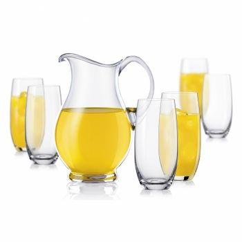 """купить Набор кувшина и стаканов 'Limonade"""" в Кишинёве"""