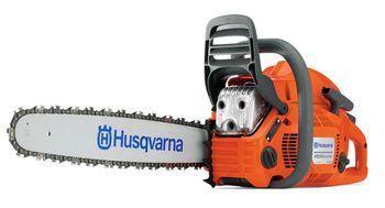 купить Пила цепная бензиновая Husqvarna 455 e-series в Кишинёве