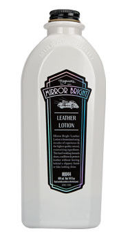 Mirror Bright Leather Lotion 414ml