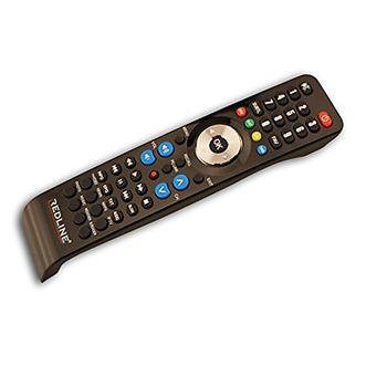 купить WS 8500 Combo HDTV DVB-S2 / DVB-T2 HEVC H.265 HD Redline в Кишинёве