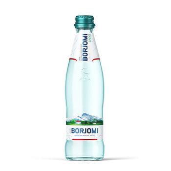 cumpără Apă minerală Borjomi 0.33L carbogazoasă în Chișinău