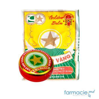 купить Golden Star балисам 4g N1x10 (TVA 20%) в Кишинёве
