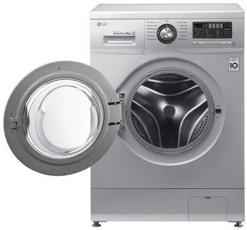 Стиральная машина полногабаритная LG F1296TD4