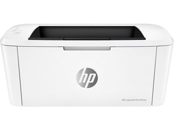 HP LaserJet PRO M15w Printer,  A4, 600 dpi, up to 18 ppm, 8MB, Up to 8000 pages/month, USB 2.0, Wi-Fi 802.11b/g/n, Wi-Fi Directt, Apple AirPrint™, PCLmS, URF, PWG, CF244A Cartridge (~1000 pages) Starter ~500pages
