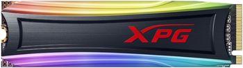 купить M.2 NVMe SSD 256GB ADATA XPG GAMMIX S40G RGB в Кишинёве