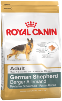 купить Royal Canin GERMAN SHEPHERD ADULT  12 kg в Кишинёве