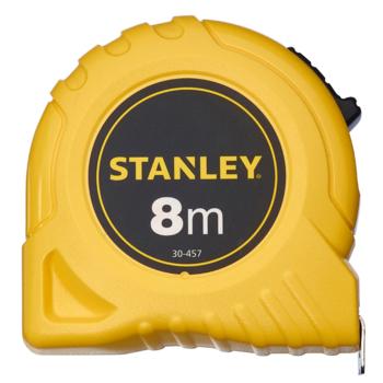 cumpără Bandă de masurare Stanley 8m 0-30-457 în Chișinău