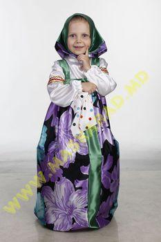 Карнавальный костюм: Матрешка