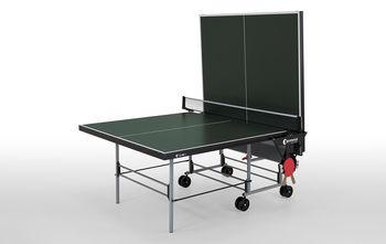 Теннисный стол  Sponeta Indoor 3-46i green (5159)