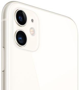 купить Apple iPhone 11 64Gb, White в Кишинёве