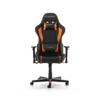 DXRacer - Formula GC-F08-NO-H1, Black/Orange