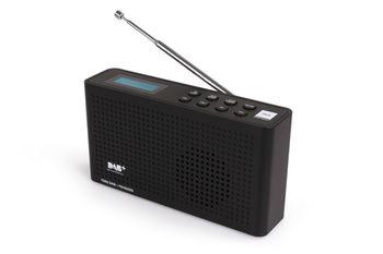 купить Radio DAB+/FM Opticum TON3 BK в Кишинёве
